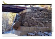 Bastion Falls Bridge 3 Carry-all Pouch