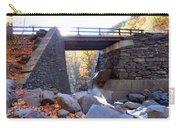 Bastion Falls Bridge 5 Carry-all Pouch