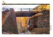 Bastion Falls Bridge 6 Carry-all Pouch