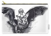 Bat Mobile Carry-all Pouch