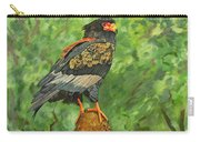 Bataleur Eagle Carry-all Pouch