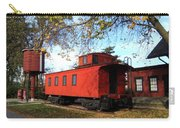 Batavia Depot Caboose Carry-all Pouch