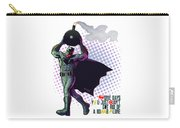 Batfleck And The Bomb 2 Carry-all Pouch