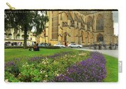 Bath Abbey 1.0 Carry-all Pouch