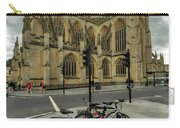 Bath Abbey 2.0 Carry-all Pouch