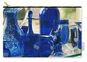 Bath Glass Carry-all Pouch