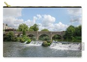 Bathampton Bridge Carry-all Pouch