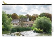 Bathampton Mill Carry-all Pouch