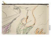 Bather Carry-all Pouch