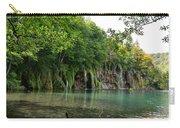Batinovac Falls Carry-all Pouch