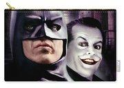 Batman 1989 Carry-all Pouch