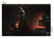 Batman Arkham Origins Carry-all Pouch