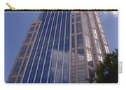Batman Building In Down Town Nashville Carry-all Pouch