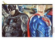 Batman V Superman Carry-all Pouch