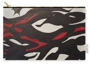 Bats And Eyes Carry-all Pouch
