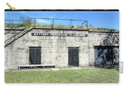 Battery Ferdinand Claiborne Carry-all Pouch
