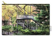 Battery Park Fall Colors  Carry-all Pouch