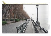 Battery Park Carry-all Pouch