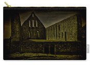 Battle Abbey Carry-all Pouch