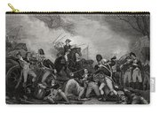 Battle At Princeton New Jersey Usa 1775 Carry-all Pouch