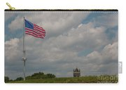 Battle Flag Carry-all Pouch