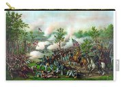 Battle Of Atlanta Carry-all Pouch