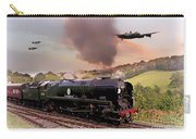 Battle Of Britain Class Carry-all Pouch