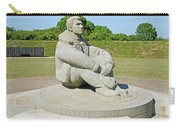 Battle Of Britain Memorial Carry-all Pouch