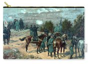 Battle Of Chattanooga Carry-all Pouch