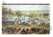 Battle Of Gettysburg Carry-all Pouch