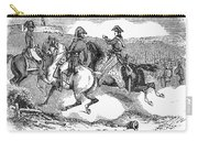 Battle Of Lundys Lane Carry-all Pouch
