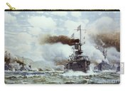 Battle Of Manila Bay 1898 Carry-all Pouch