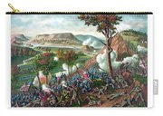 Battle Of Missionary Ridge Carry-all Pouch