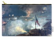 Battle Of Port Hudson Carry-all Pouch