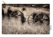 Battle Ready - Gettysburg Carry-all Pouch