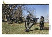 Battlefield At Fredericksburg Carry-all Pouch