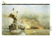 Battleships At War Carry-all Pouch