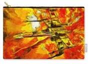 Star Wars X-wing Fighter - Oil Carry-all Pouch