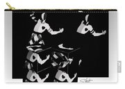 Bauhause Ballet Carry-all Pouch