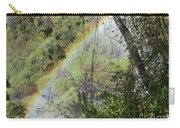 Beauty In The Rainforest Carry-all Pouch