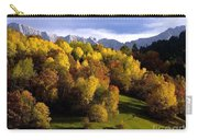 Bavarian Alps 2 Carry-all Pouch