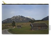 Bavarian Valley Carry-all Pouch