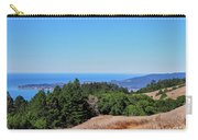 Bay Area Views Carry-all Pouch