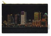 Bay City Carry-all Pouch