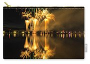 Bay City Fireworks - 2017 - 7 Carry-all Pouch