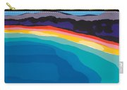 Bay Of Angels Carry-all Pouch