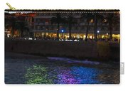 Bay Of Cascais, Portugal Carry-all Pouch