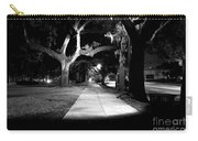 Bay Street Midnight Path Carry-all Pouch