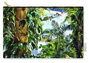Bay View Tobago Carry-all Pouch