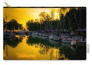Bayfield Marina Carry-all Pouch